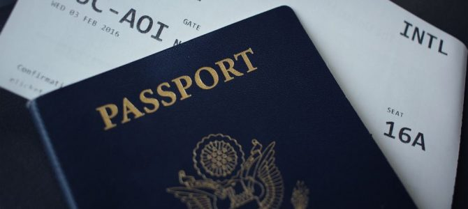 Korrekte pasfotos til alle lande