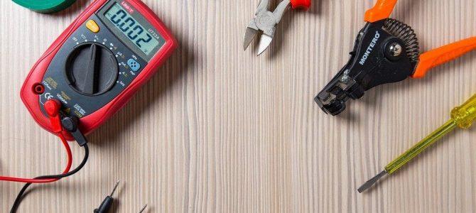 Hvorfor kan jeg ikke bare selv løse mine elektriker opgaver?
